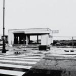 Costruzione del Lido Beach